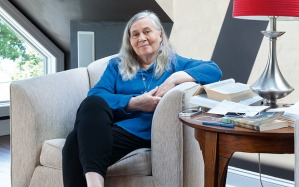 Pulitzer Prize winning Marilynne Robinson on the dumbing down of our public conversations