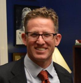 Dr. Joshua Busby, associate professor, LBJ School of Public Affairs, University of Texas at Austin